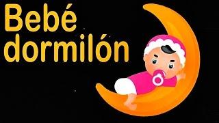 Cajita de música para el Bebé Dormilón - Canciones de Cuna para calmar y relajar