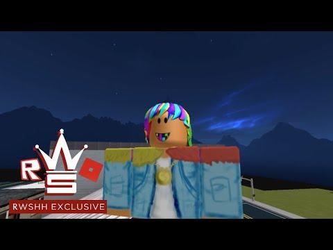 "6IX9INE ""Tati"" Feat. DJ SpinKing (RWSHH Exclusive - Official Roblox Music Video)"