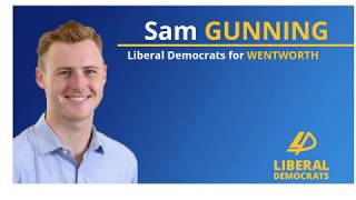 Sam Gunning Opposes Sydney Smoking Ban