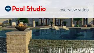 Pool Studio - Pool Design Software - Overview  Newest Version