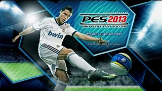 Androide pes 2013 nasil indirilir? (Ppsspp)