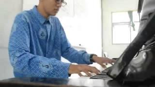 "Portofolio SNMPTN 2014 Seni Musik (Lagu Bebas) Yanuar Reno D - ""Improvisation No.15 in C minor"""