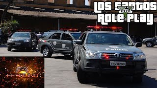 GTA 5 ROLEPLAY  VIDA POLICIAL#03 (CORRUPTO NA ROTA?CAIU A CASA)
