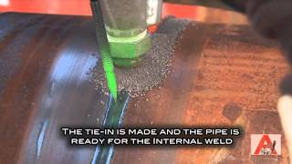 The Double Jointing Process