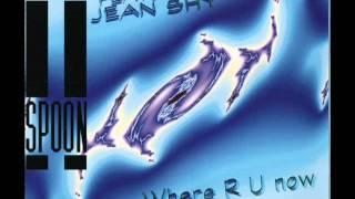 T-Spoon - Where R U Now [radio mix]