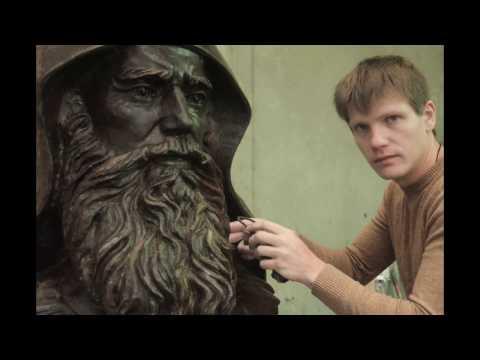 знакомство с монументальной скульптурой в доу