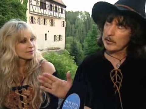 Blackmore's Night - About Secret Voyage //  Official EPK Interview // TV