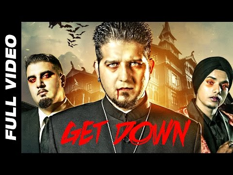 GET DOWN | Full Video | BattleKatt, R S...
