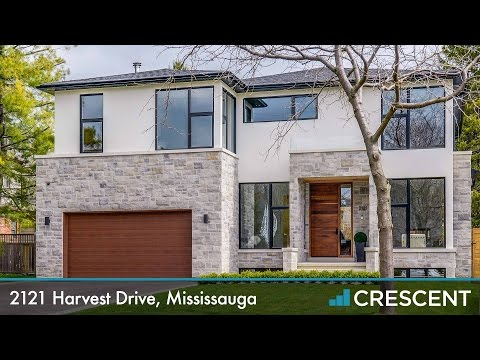 FOR SALE - 2121 Harvest Dr, Mississauga, ON, L4Y 1T7