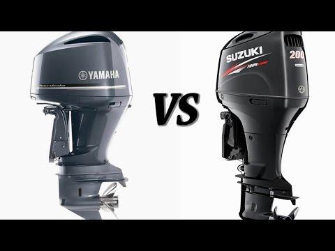 Yamaha vs Suzuki Motors | The TRUTH - YouTube