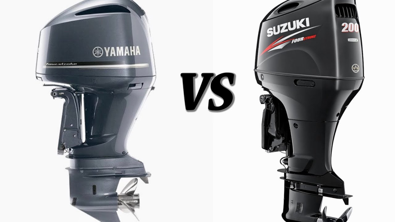 Yamaha vs Suzuki Motors | The TRUTH