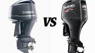 Yamaha vs Suzuki Motors | The TRUTH