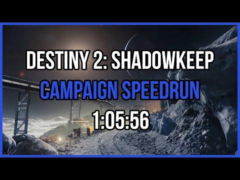 """""""Destiny 2: Shadowkeep"""""""