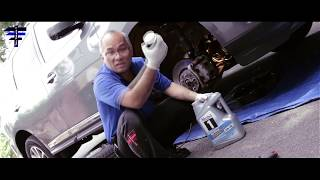 Tech Time With T 2015 Nissan Pathfinder Oil Change thumbnail