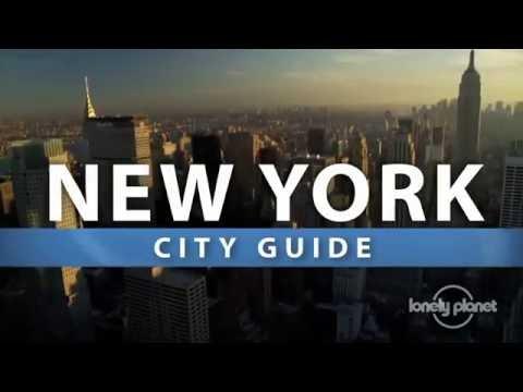 new york city lonely planet pdf