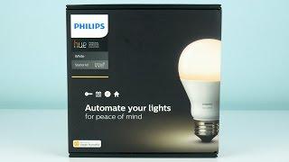 Philips Hue White | HomeKit Steuerung mit Siri!