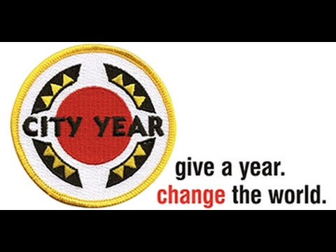How Philanthropy Changes Quality of Life and Education: City Year's Model
