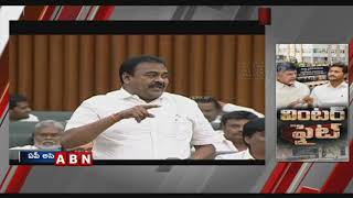 Janasena MLA Rapaka Vara Prasad Supports YS Jagan Decision over English Medium