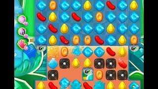 Candy Crush Soda Saga LEVEL 995 ★★ STARS (No boosters)