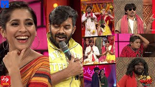 Extra Jabardasth Latest Promo - 16th April 2021 - Rashmi, Sudigali Sudheer - Mallemalatv
