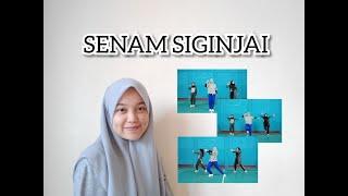 Download Lagu SENAM SIGINJAI || Gerak Dasar Dan Aerobik Di Sekolah Dasar mp3