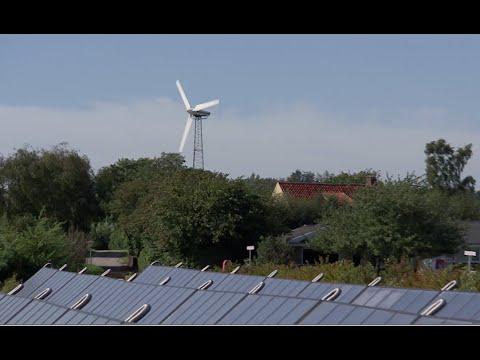 EURONEWS - COP 15 & Denmark's Sustainability Model