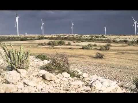 Pakistan's first 50 MW wind power project by FFCEL at Jhimpir Sindh