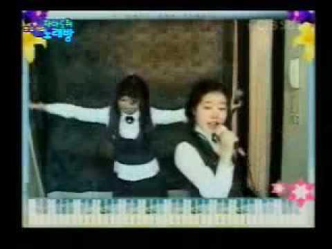 Clip   Clip nu sinh Han quoc thac loan trong wan karaoke   Xem clip tai Video Zing
