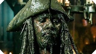 PIRATES OF THE CARIBBEAN 5 - TRAILER  2 2017 Dead Men Tell No Tales Super Bowl Spot