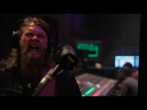 Cold Night (Live @ Hybrid Studios) - Robert Jon & The Wreck