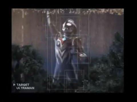 Ultraman Nexus Episode 31