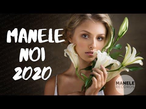 MANELE NOI 2020 - Florin Salam, Laura, Nicolae Guta, Cristi Dules, Blondu de la Timisoara