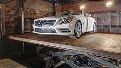 Exotic Car Enthusiasts Dream Estate ~ Scottsdale, Arizona Luxury Homes
