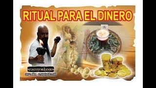 RITUAL PARA EL DINERO – DIOSA FORTUNA | ESOTERISMO AYUDA ESPIRITUAL