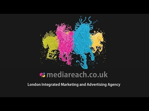 Integrated Marketing and Advertising Agency in London - Mediareach