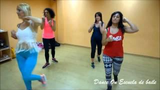 رقص بنات على اغنيه اجنــــبيه / Girls on the electric dance song