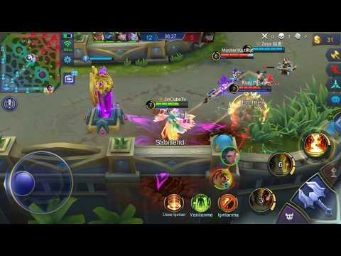 Apc Rafael Denedim   Team yargıladı ° Jin Mobile Legends Bang Bang thumbnail