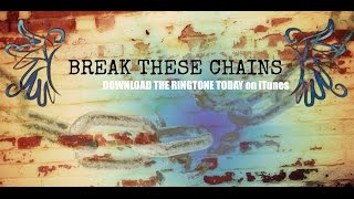 Break These Chains Frank Palangi Ringtone Music Release