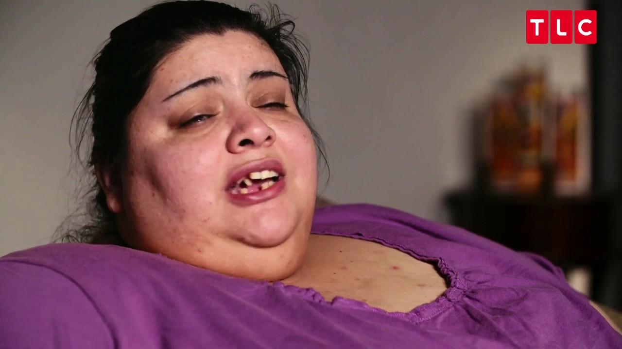 karina pierdere în greutate tlc)