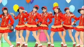 2011年12月28日発売スマイレージ8thシングル「プリーズ ミニスカ ポスト...