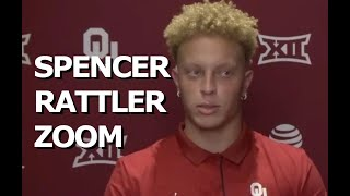 Spencer Rattler Week 1 presser