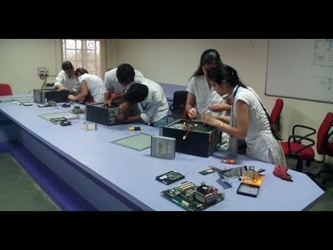 Computer Hardware Course in Marathi // संगणक देखभाल दुरूस्ती प्रशिक्षण