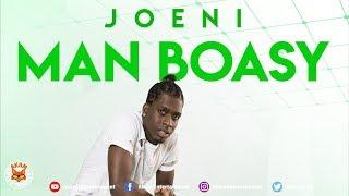 Joeni - Man Boasy - June 2018