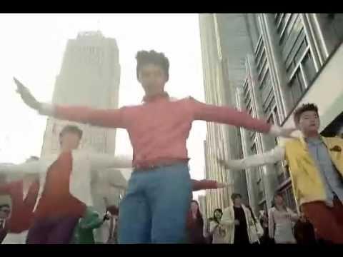 2PM Coca-Cola 'Open Happiness' MV