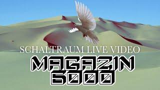 Schaltraum Magazin 6000: Der große ATW-Fernsehgarten. LIVE-Show vom 18.07.2020