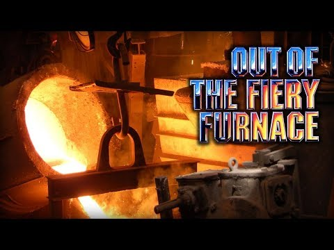 Out of the Fiery Furnace - Episode 5 - Into the Machine Age