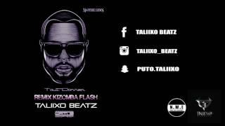 Maître Gims - Tout donner Remix  Kizomba Flash By TaliixoBeatz