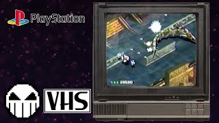 PSX VHS Archive - 016 - Viewpoint