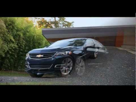 the new 2014 chevrolet impala mike savoie chevrolet youtube. Cars Review. Best American Auto & Cars Review