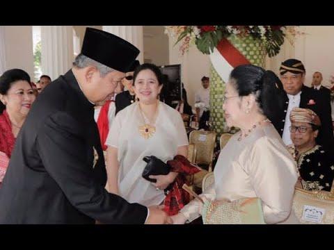 [Dialog] SBY dan Megawati Kritik Partai Gerindra (Bagian 1)